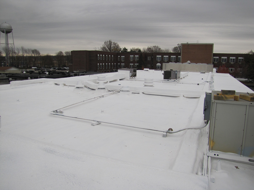 Choice Roof Contractors Commercial Roofing Services