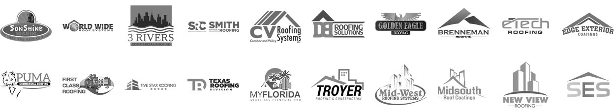 Commercial Roofing Companies Supported