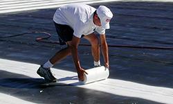roof coating fabric