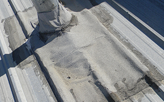 Commercial Flat Roof Repair Choice Roof Contractors