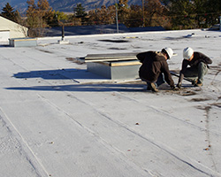 flat-roof-maintenance