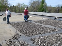 commercial roofing business