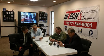 intech with choice roof group