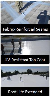 tpo coating repair