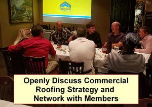 network dinner