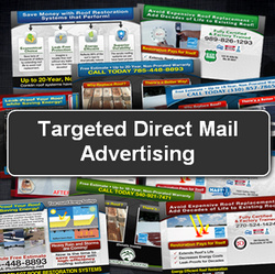commercial direct mail