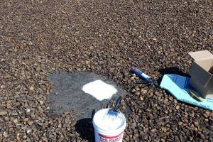 Commercial Flat Roof Repair | Choice Roof Contractors