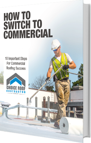 Commercial Roofing Book