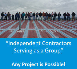 nationwide contractor network