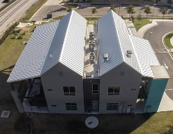 metal roofing options