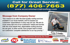 commercial roofing marketing
