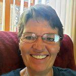 Diana Warwick